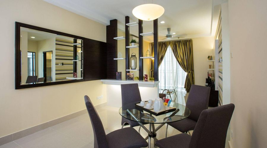 Shaftsbury Serviced Suites & Hotel-6 of 40 photos