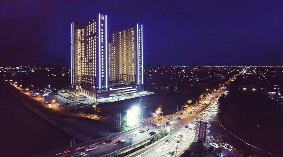 Hotel Gunawangsa MERR Surabaya-6 of 12 photos