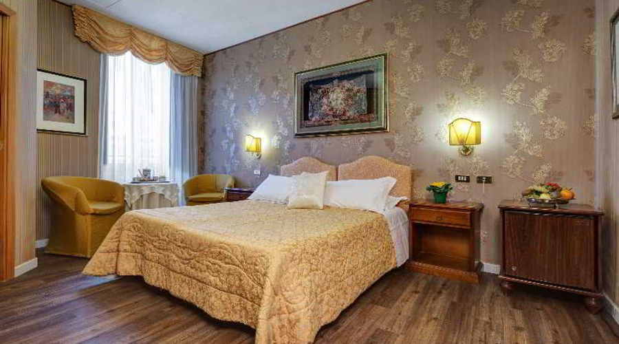 Hotel Residenza In Farnese-31 من 50 الصور