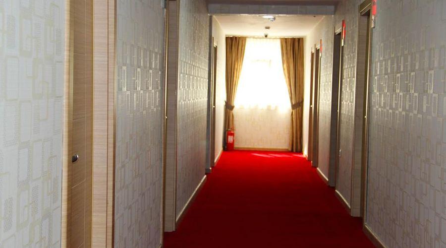 Nuans Hotel-13 من 29 الصور
