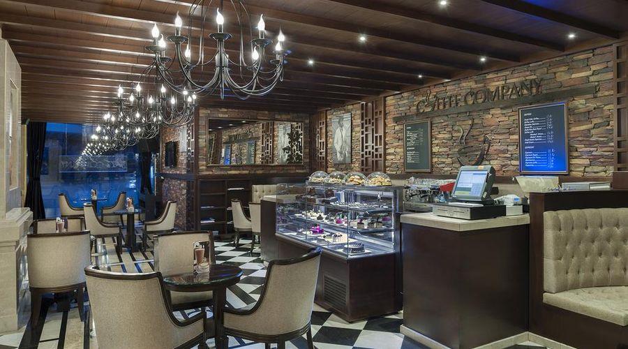 فندق إيليت وورلد إسطنبول-4 من 42 الصور