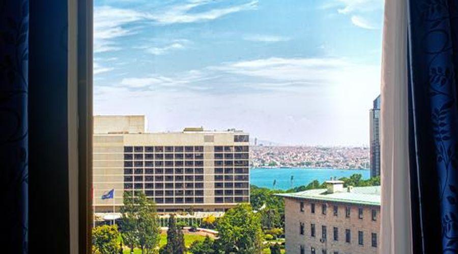 Taksim Express Hotel-15 of 36 photos