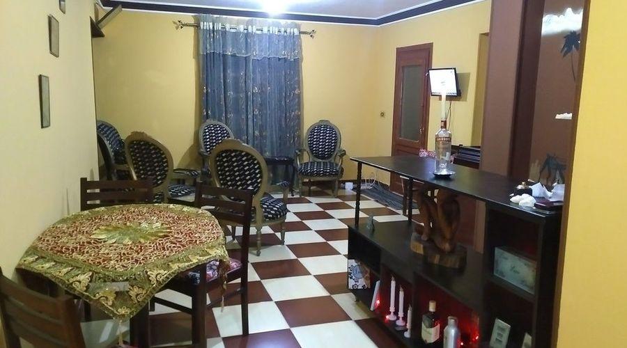 Explore Cairo from a cozy designed apartment-11 من 20 الصور