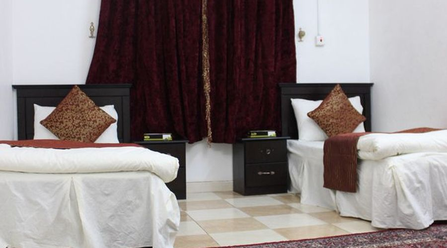 Al Eairy Furnished Apartments Al Bahah 4-10 of 27 photos