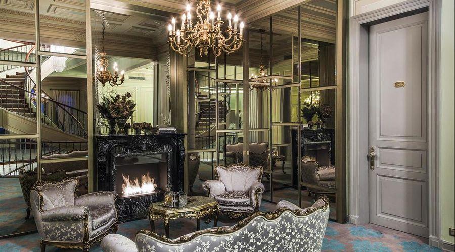 Bosphorus Palace Hotel - Special Class-14 of 41 photos