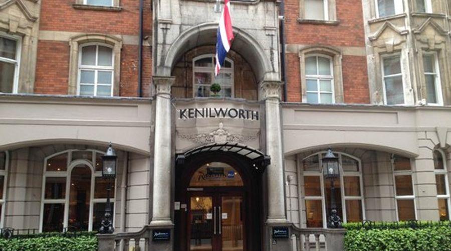 Radisson Blu Edwardian Kenilworth Hotel-36 of 32 photos