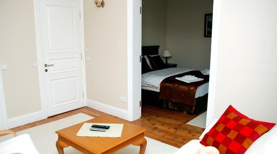 Hotel Huseyin Bey-4 من 20 الصور