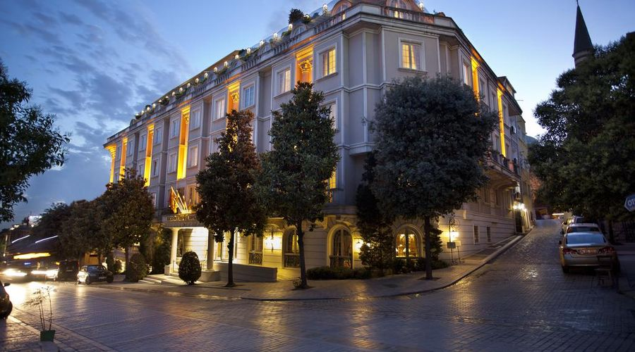 Eresin Hotels Sultanahmet – Boutique Class-1 of 29 photos