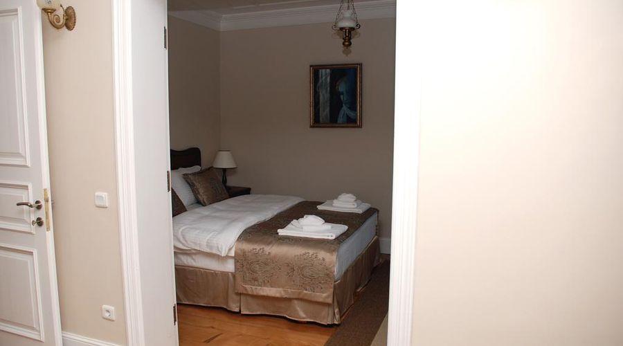 Hotel Huseyin Bey-5 من 20 الصور