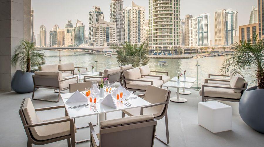 Intercontinental Dubai Marina-23 of 27 photos