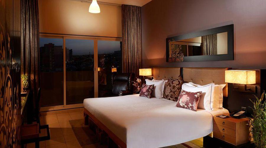 زيكو للشقق الفندقية دبي -13 من 21 الصور