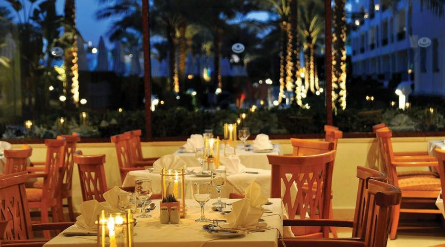 Baron Palms Resort Sharm El Sheikh (Adults Only)-2 of 17 photos