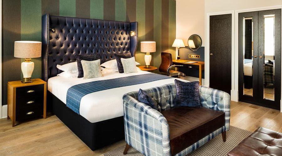 فندق ذا بيليز لندن-27 من 36 الصور