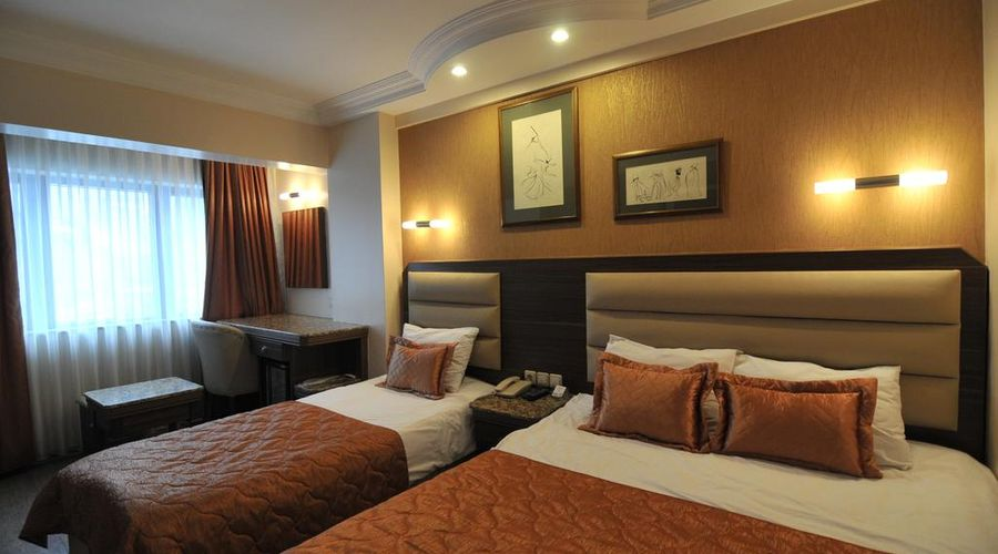 Ephesus Hotel Istanbul-2 من 20 الصور