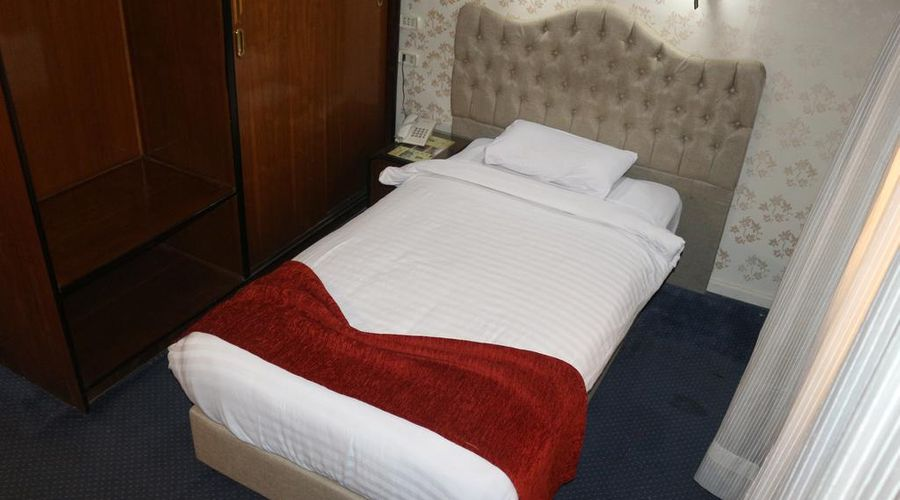 فندق حور محب-34 من 34 الصور