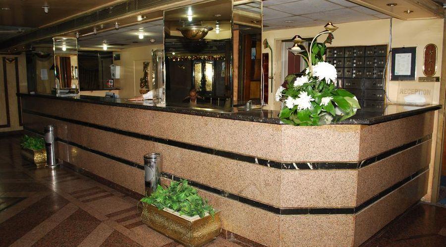 فندق حور محب-10 من 34 الصور