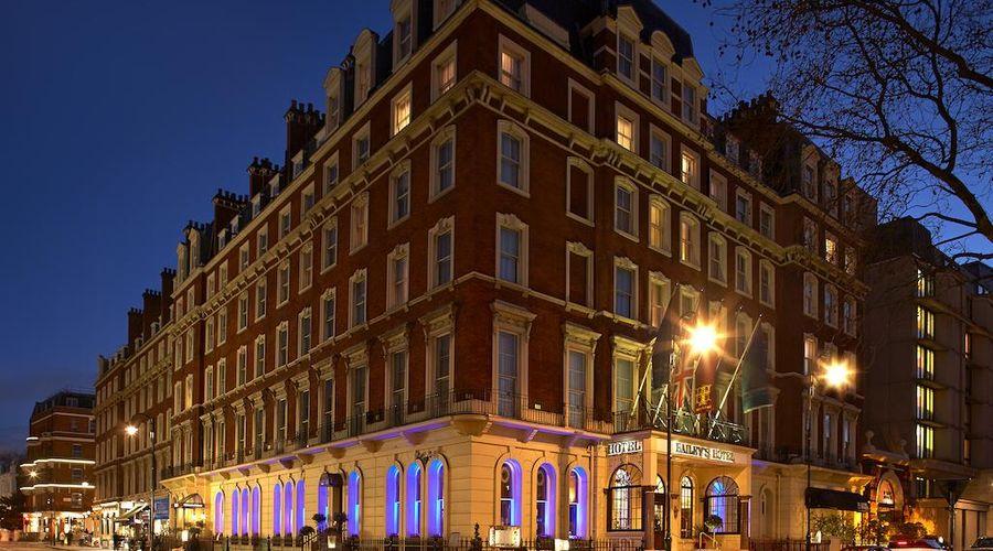 فندق ذا بيليز لندن-1 من 36 الصور