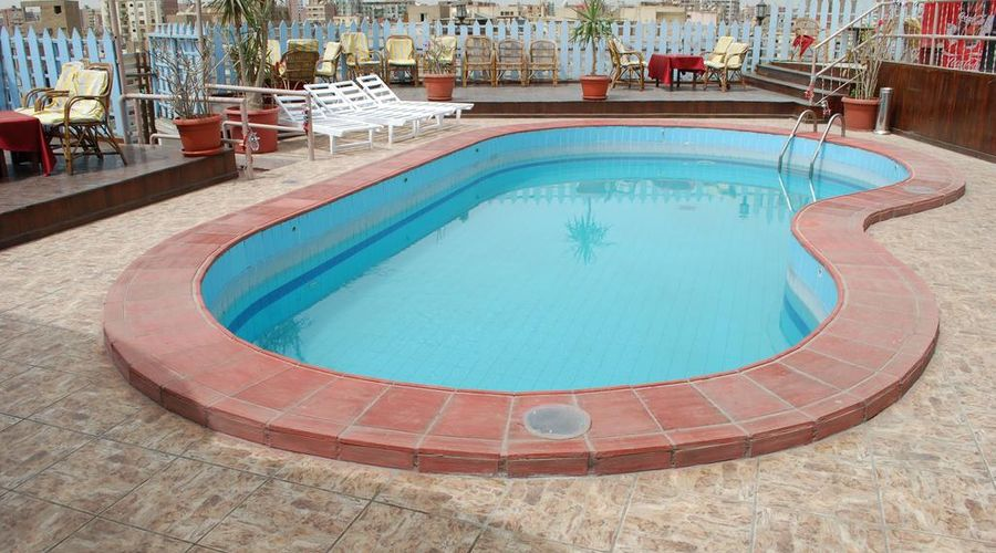فندق حور محب-6 من 34 الصور