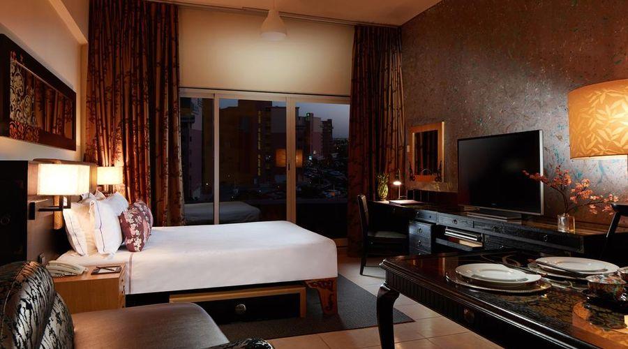 زيكو للشقق الفندقية دبي -3 من 21 الصور