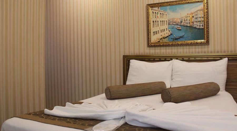 Nuans Hotel-7 من 29 الصور