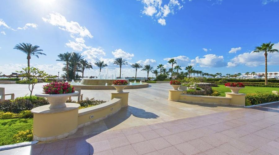 Baron Resort Sharm El Sheikh-19 of 32 photos