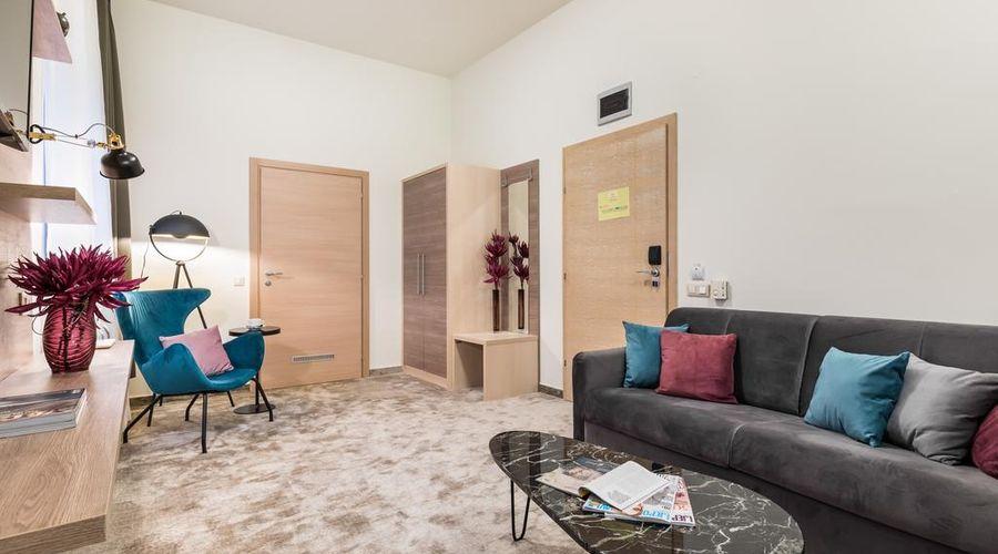 Hotel Dalmina-9 من 39 الصور