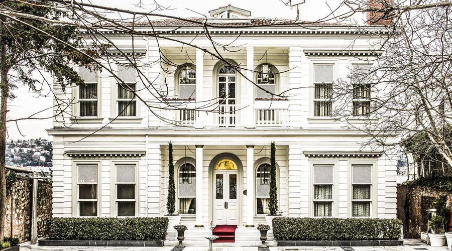 Bosphorus Palace Hotel - Special Class-4 of 41 photos