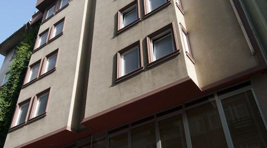فندق حيدر باشا-2 من 26 الصور
