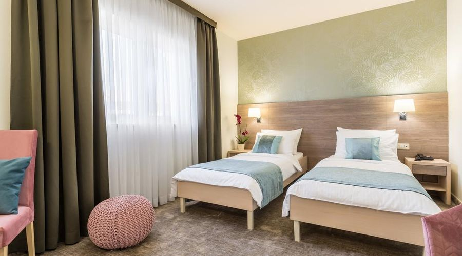 Hotel Dalmina-7 من 39 الصور