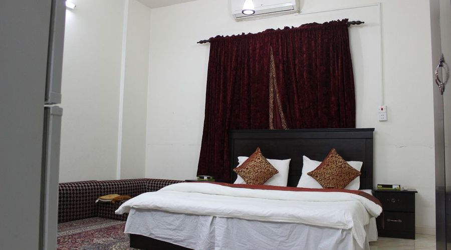 Al Eairy Furnished Apartments Al Bahah 4-7 of 27 photos