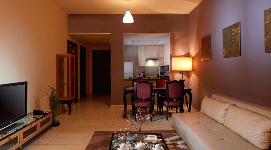 زيكو للشقق الفندقية دبي -5 من 21 الصور