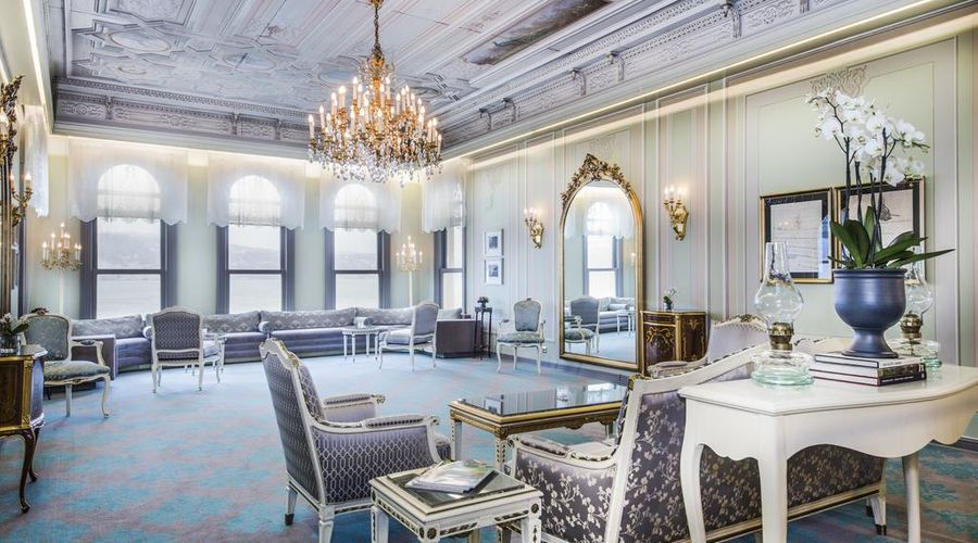 Bosphorus Palace Hotel - Special Class-29 of 41 photos