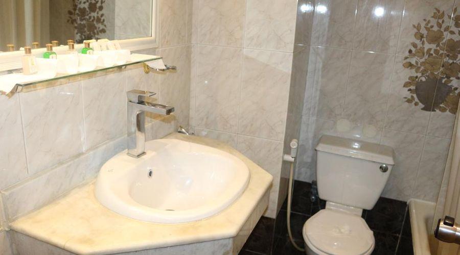 فندق حور محب-24 من 34 الصور