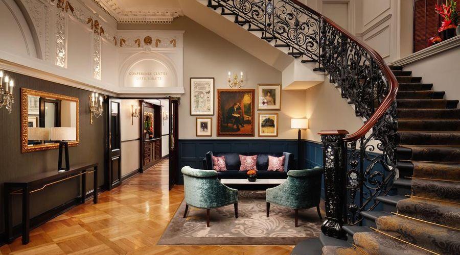 فندق ذا بيليز لندن-22 من 36 الصور