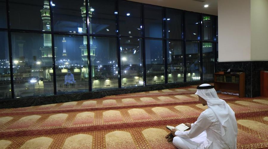 فندق أبراج الصفوة – دار الغفران-2 من 30 الصور