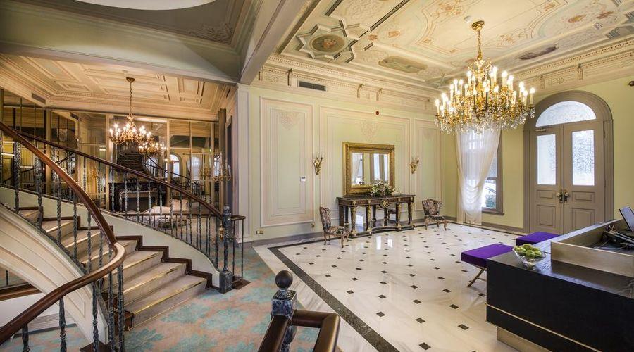 Bosphorus Palace Hotel - Special Class-26 of 41 photos