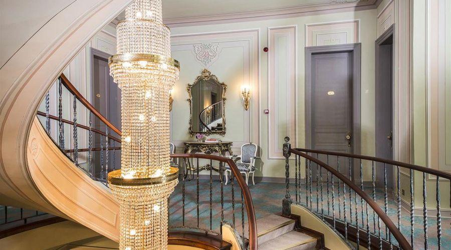 Bosphorus Palace Hotel - Special Class-15 of 41 photos