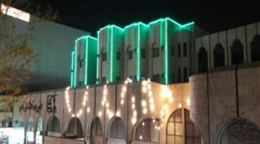 العييري للوحدات السكنية المفروشة - الرياض 1 -10 من 19 الصور