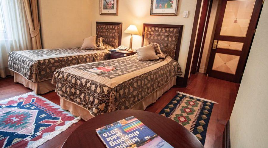 Eresin Hotels Sultanahmet – Boutique Class-23 of 29 photos