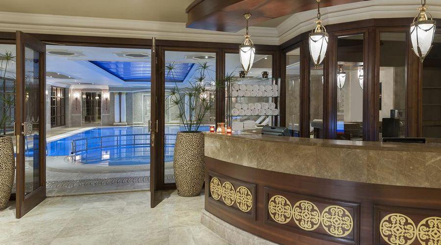 فندق إيليت وورلد اسطنبول-6 من 42 الصور