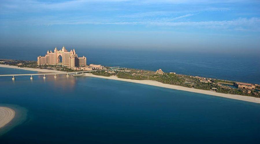 أتلانتس النخلة، دبي-4 من 30 الصور