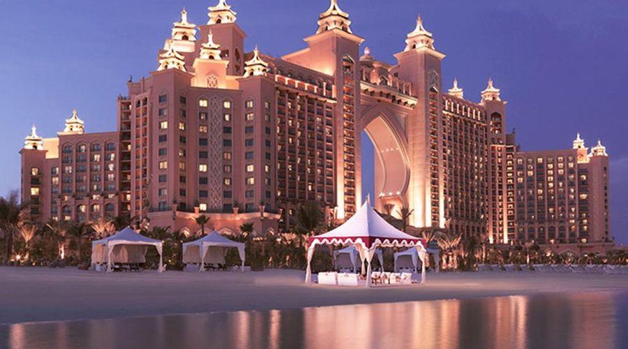 أتلانتس النخلة، دبي-2 من 30 الصور