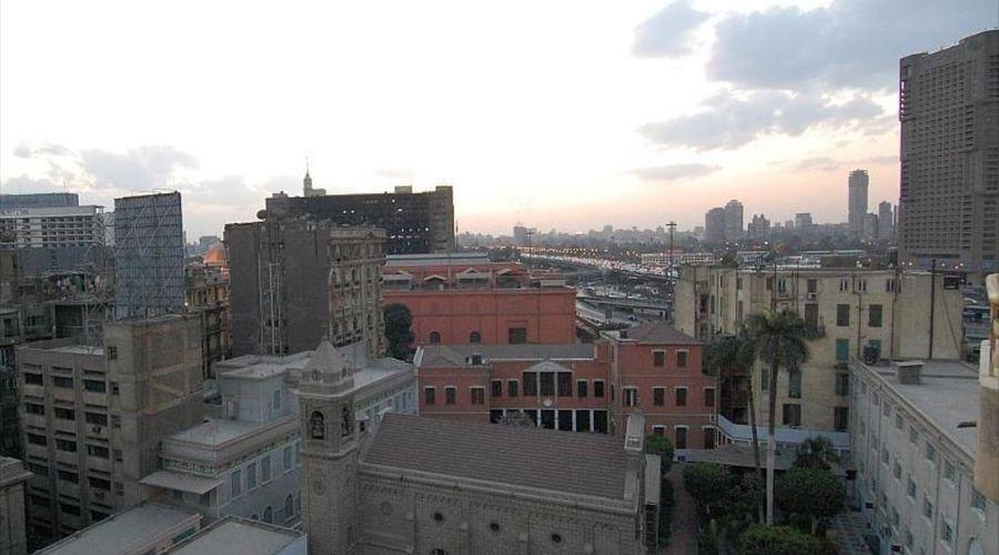 Cairo City Center Hotel-7 من 7 الصور