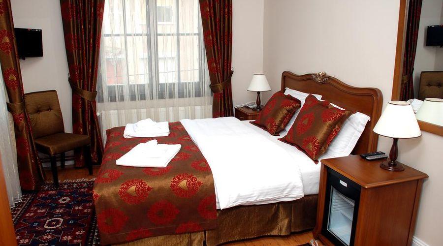 Hotel Huseyin Bey-1 من 20 الصور