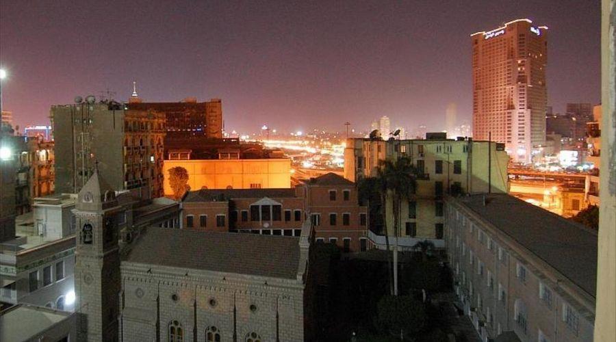 Cairo City Center Hotel-4 من 7 الصور