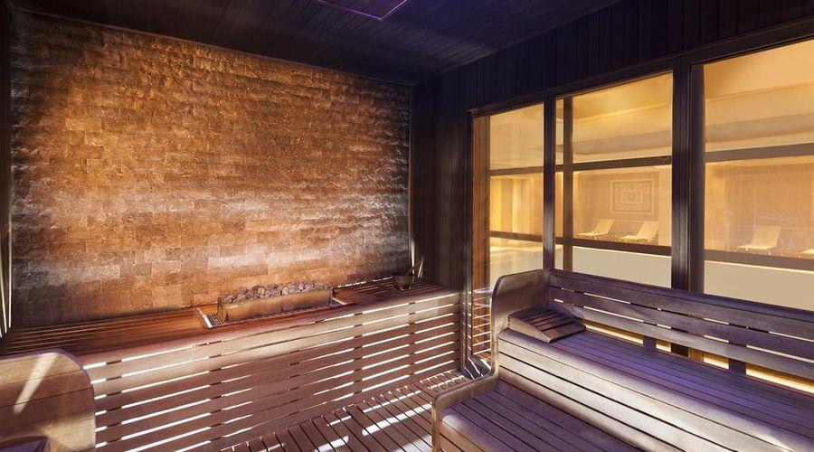 فندق إيليت وورلد إسطنبول-34 من 42 الصور