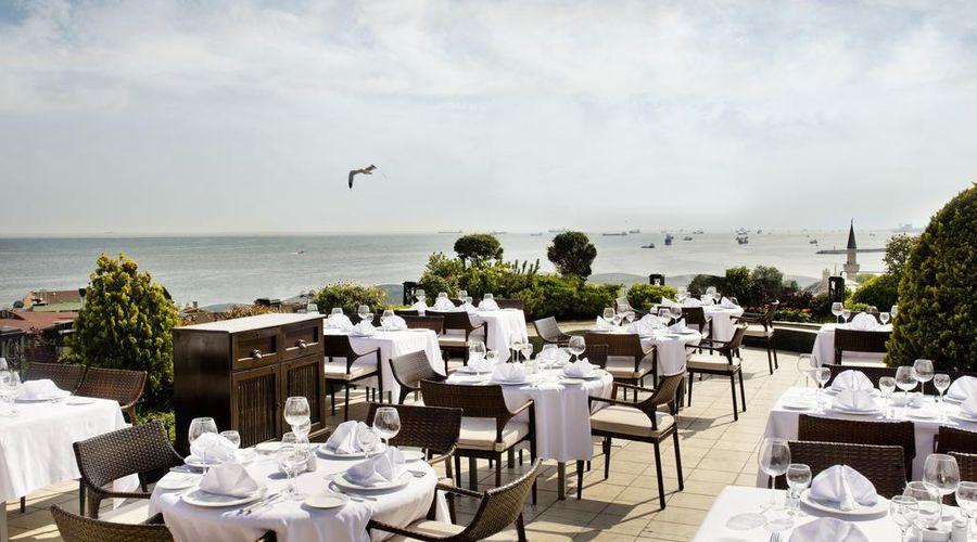 Eresin Hotels Sultanahmet – Boutique Class-10 of 29 photos