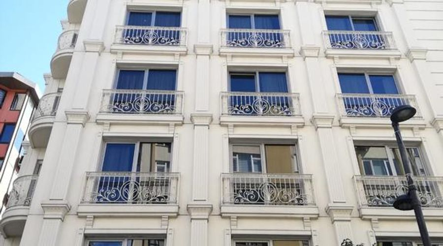 Hotel Le Mirage-3 of 30 photos