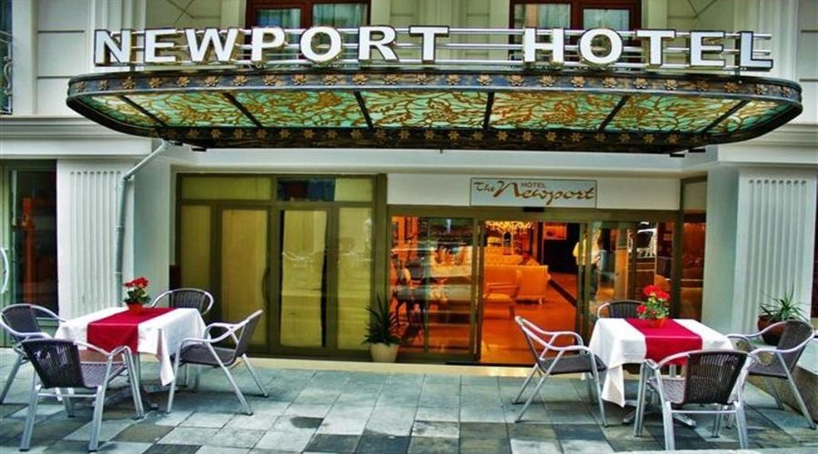 The Newport Hotel-10 of 23 photos