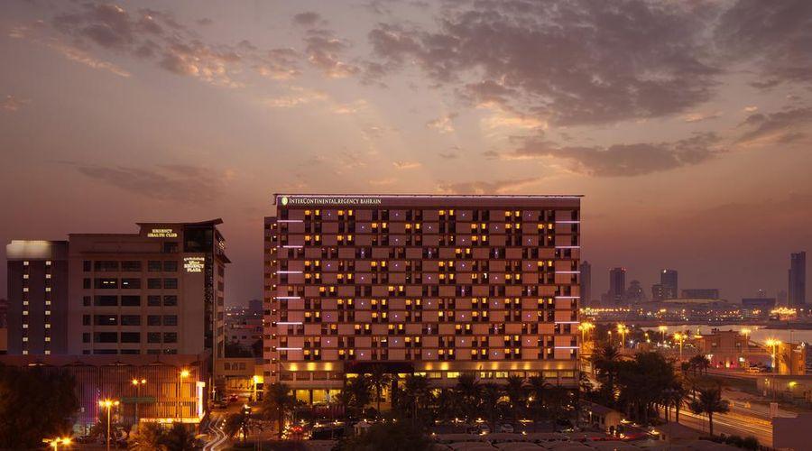 إنتركونتيننتال ريجنسي البحرين-1 من 42 الصور